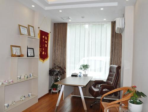 鹤壁美林苑整形医院办公室