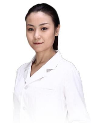 刘萱 崔大夫美容外科、美容注射主诊医师