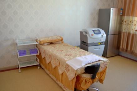 大同凤凰妇产医院美容整形科激光美容室