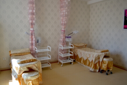 大同凤凰妇产医院美容整形科皮肤美容室