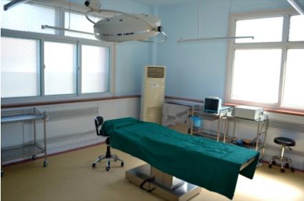大同凤凰妇产医院美容整形科手术室