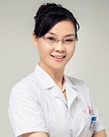 陈娟 保定佰兰医疗整形医院特邀首席专家