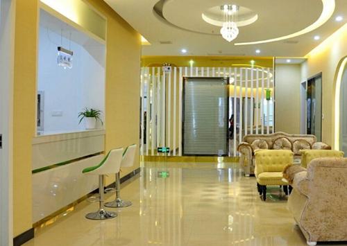 赣州明珠丽格整形医院休息区