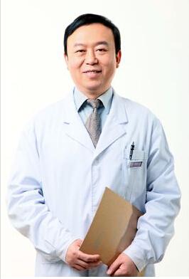 刘成胜 赣州明珠丽格医疗美容医院特聘专家