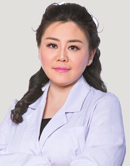陈秀娟 郑州华山整形美容医院整形外科专家