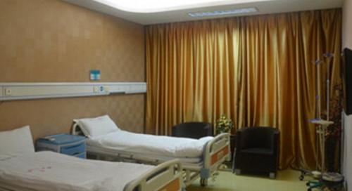 温州东华医院病房