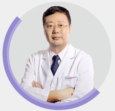 李罡 深圳鹏爱整形美容医院副院长