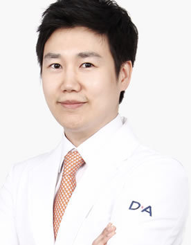 韩国DA整形医院 崔恒硕院长