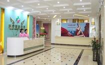 郴州现代女子医院3楼大厅