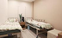 韩国如愿整形医院病房