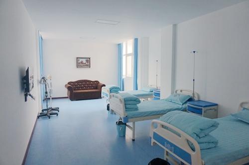 安阳苏莱美整形医院术后恢复室