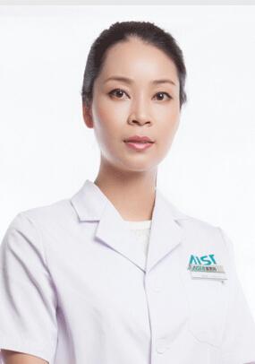 张姣姣 长沙爱思特整形外科医生