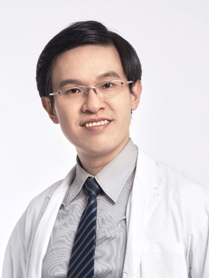 杨定宇 长沙爱思特整形医院整形专家