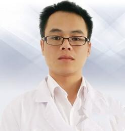 尹炜能 南宁贞韩整形美容特聘毛发移植专家