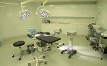 韩国优容整形医院手术室