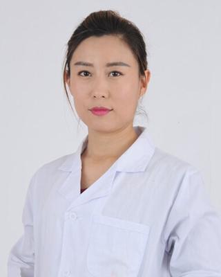 刘宁 衡水尚美整形医院高级纹绣师