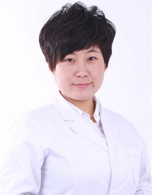 刘容嘉 衡水尚美整形医院专家