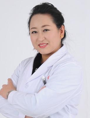 崔晓燕 皮肤激光医生