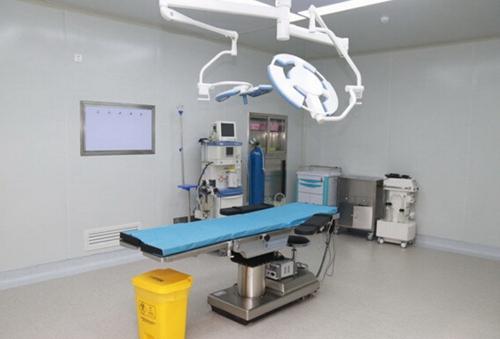 北京薇琳整形医院手术室