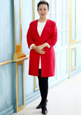 乔淑香 赤峰淑香医疗美容中心院长