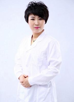 潘风华 赤峰淑香医疗美容中心激光科主任