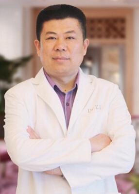 上海玫瑰整形张东旭医生