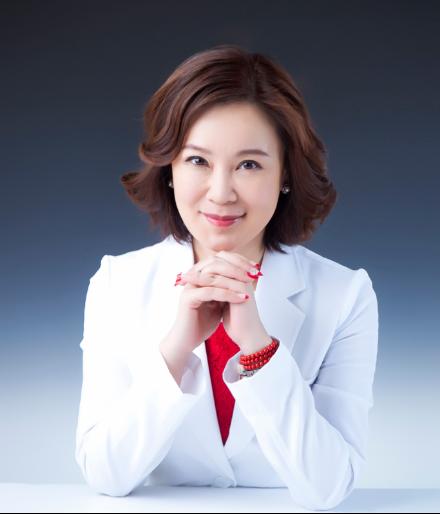 姜中蓉 瑞蓝全球指定培训官