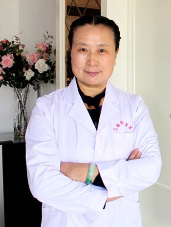 杨俊 济南江南医疗美容院长