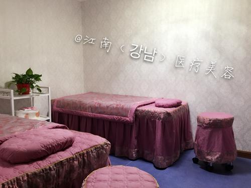 济南江南医疗美容医院治疗室