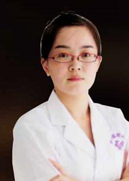杜凯娟 华美激光皮肤美容中心主任