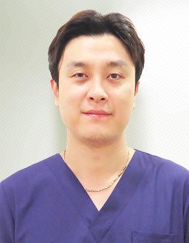 金尚佑 韩国美自人整形医院院长