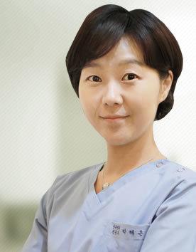 朴惠恩 韩国美自人整形医院院长