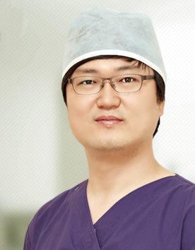 张德相 韩国自人整形医院院长