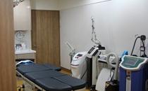 韩国清潭整形医院治疗室