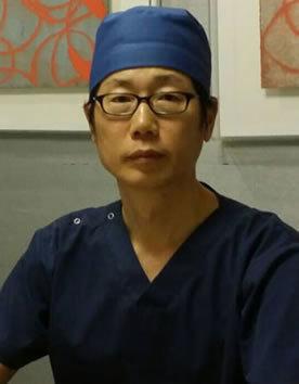 成镇模 韩国清潭整形医院院长