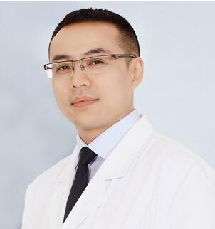 汪海滨 深圳美度医疗美容医院主任医师