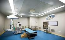 昆明韩辰整形医院手术室