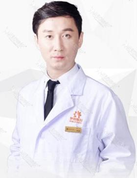 明浩 昆明梦想整形韩式综合美眼权威专家