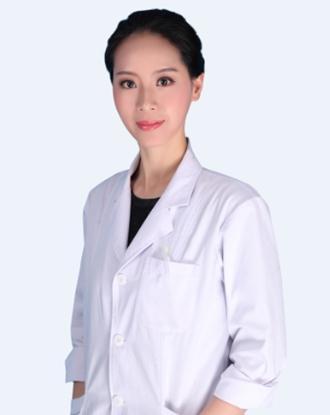 吴丽丽 安徽维多利亚医学整形专家
