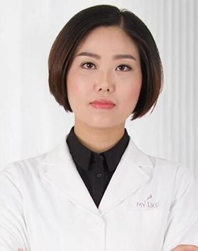 卓田 武汉美莱医疗美容医院整形外科主任