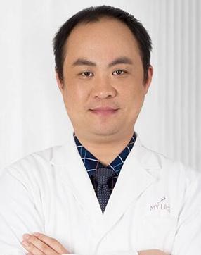 杨斐 武汉美莱医疗美容医院整形外科主任