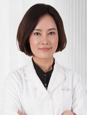 付俊俐 武汉美莱医学美容医院整形外科主任