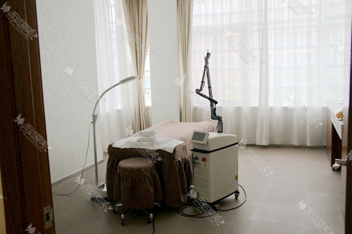 苏州美贝尔调Q激光治疗仪
