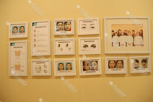 苏州常春藤整形医院特色项目展示