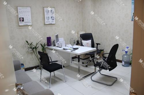 杭州时光医疗美容医院咨询室