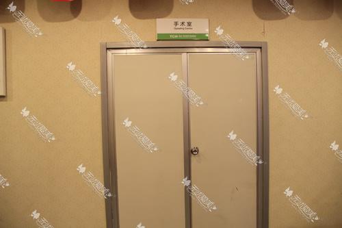 杭州时光整形医院手术室