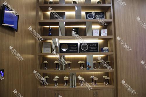 上海玫瑰医疗美容医院隆胸假体展示