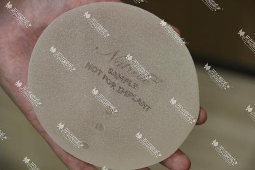 上海玫瑰医疗美容医院隆胸硅胶假体