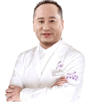 袁玉坤 上海美莱植发科院长