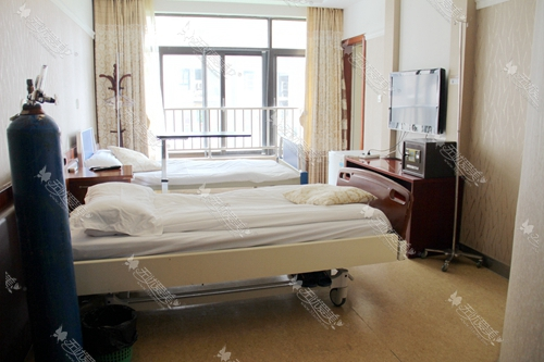上海美联臣整形医院三楼住院部